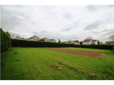 Photo of Development Land at Coolroe, Ballincollig, Cork
