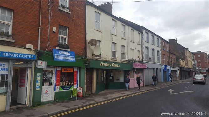 30 Wickham Street, City Centre (Limerick), Limerick City