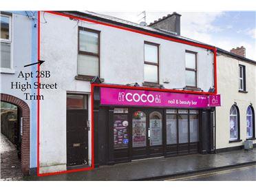 Photo of Apt 28B, High Street, Trim, Co. Meath