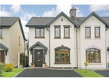 Photo of 36 Gleann Cora, Newmarket on Fergus, Co Clare, V95 WY42
