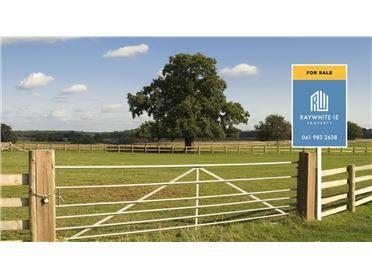 Photo of Circa 0.77 Acre Prime Site, Carrickbaggot, Grangebellew, Drogheda, Louth
