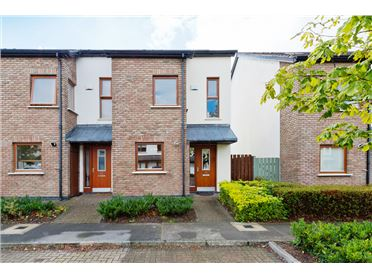 Photo of 20 Hunters Walk, Hunterswood, Ballycullen, Dublin 24