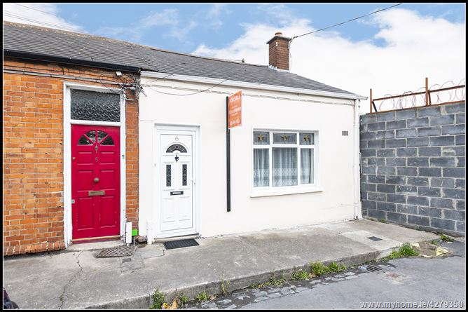 6 Hyacinth Street, North Strand, Dublin 3