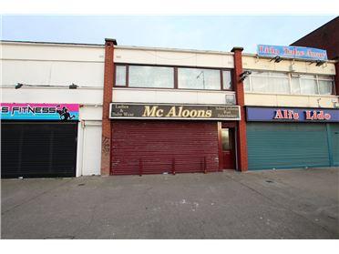 Main image of McAloons, 15 Edenmore Park, Edenmore, Dublin 5, Edenmore, Dublin 5