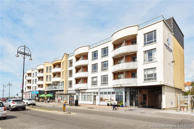 12 Galway Bay Seaview Apartments, The Promenade