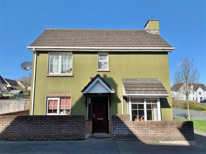 No. 1 Meneval Green, Farmleigh, Waterford City, Waterford