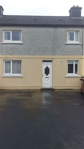 23, ST. FINBARRS TERRACE, BOHERMORE, GALWAY.