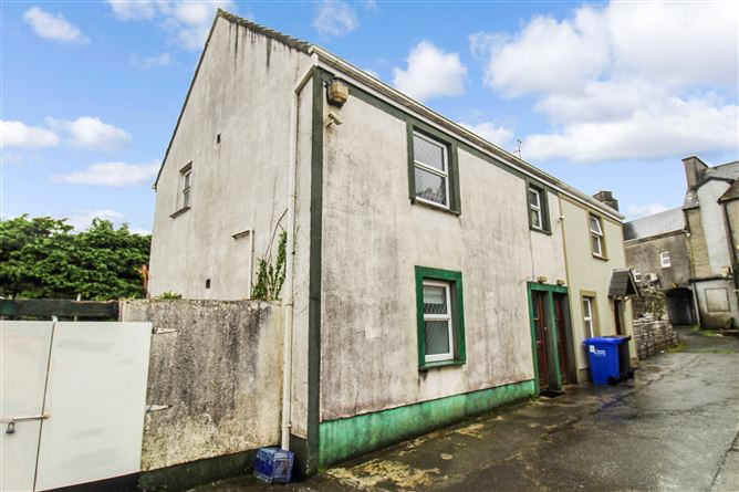 Main image for 3 The Courtyard, Main Street, Loughrea, Co. Galway