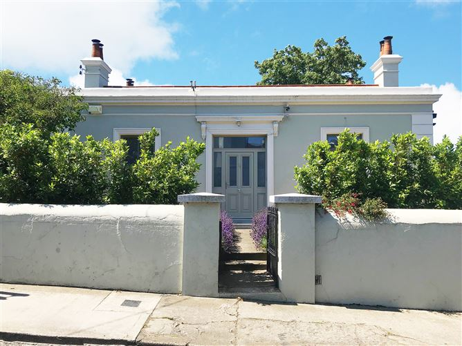 Lilac Lodge, 54 Castlepark Road, Dalkey, County Dublin
