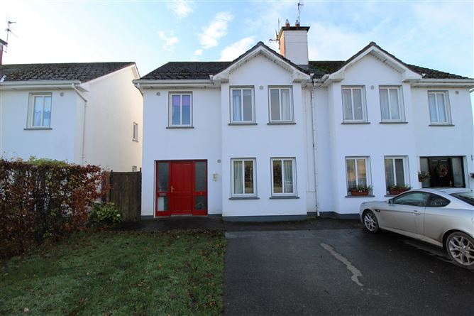 Main image for 15 Ballincur Park, Kinnitty, Offaly