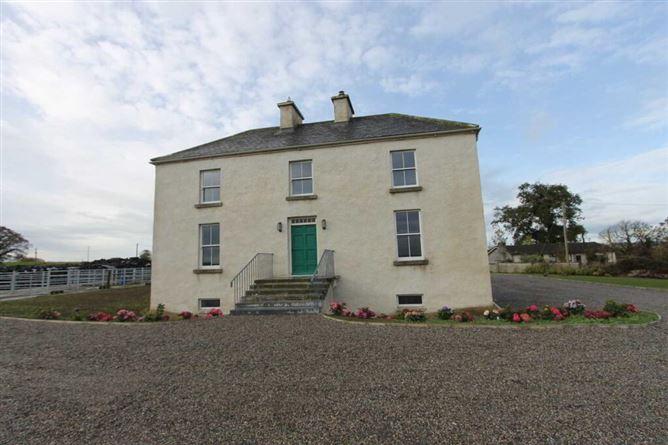 Main image for Ballyhogan House, Nenagh, Co. Tipperary