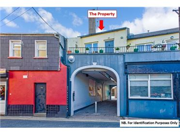 Image for 5 Crescent Mall, Henrietta Street, Wexford, Co. Wexford