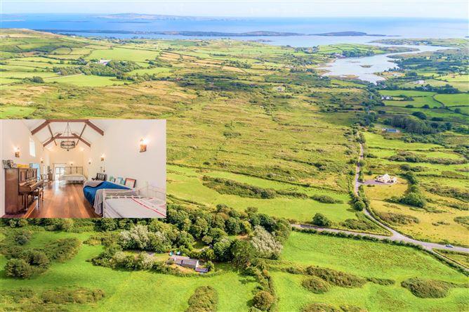 Main image for 'La Nua' Gubbeen, Schull,   West Cork