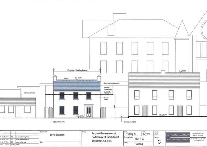 Main image for Gortnaclohy, North Street, Skibbereen,   West Cork