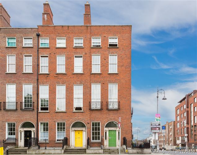 Apt 25, 52 Mountjoy Square, Dublin 1, Dublin