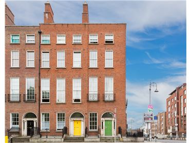 Main image of Apt 25, 52 Mountjoy Square, Dublin 1, Dublin