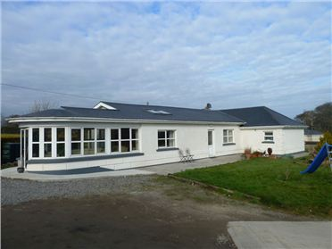 The Cottage, Tubbertown, Ring Commons, Naul,   County Dublin