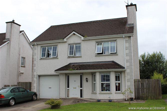 18 Castle Gardens, Stranorlar, Donegal