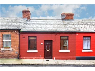 Photo of 52 Pembroke Cottages, Donnybrook, Dublin 4