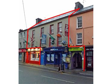 "Photo of ""The Paragon"" Main Street, Skibbereen,   West Cork"