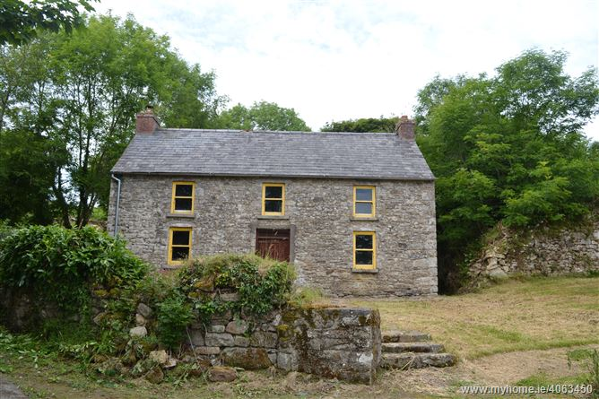 Photo of Farmhouse & Lands Ballyshane, Inistioge, Kilkenny