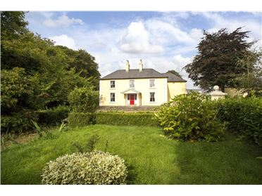 Photo of Ballybaun Stud, Rathnure, Enniscorthy, County Wexford
