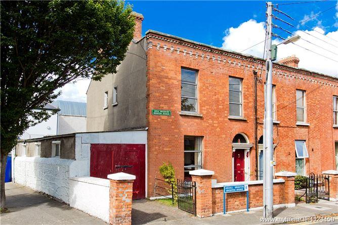 15 Brighton Avenue, Rathgar, Dublin 6, D06 HH22