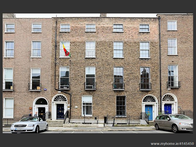 Main image for Georgian Garden Square Apartment, St. Stephen's Green Dublin 2, Ireland