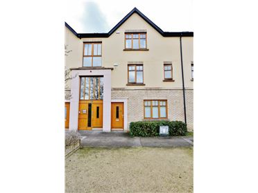 Photo of 36 Woodbrook Park, Castleknock, Dublin 15
