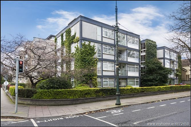 8 Lynton Court, Merrion Road, Ballsbridge, Dublin 4