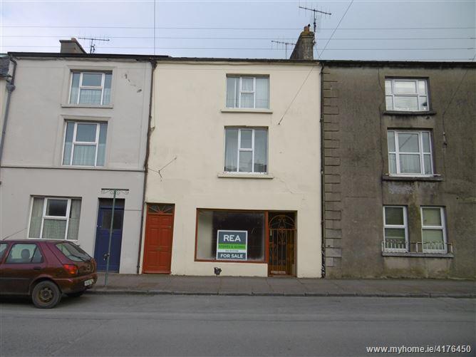 McGrath Shop, Main Street, Fethard, Tipperary