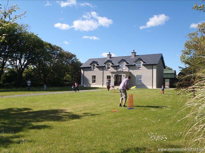 Main image for Brownes Farmhouse,Ballytrisnane, Old Parish, Dungarvan,  Waterford, Ireland