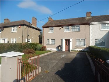 Photo of 15 St Pappin Road, Glasnevin, Dublin 11