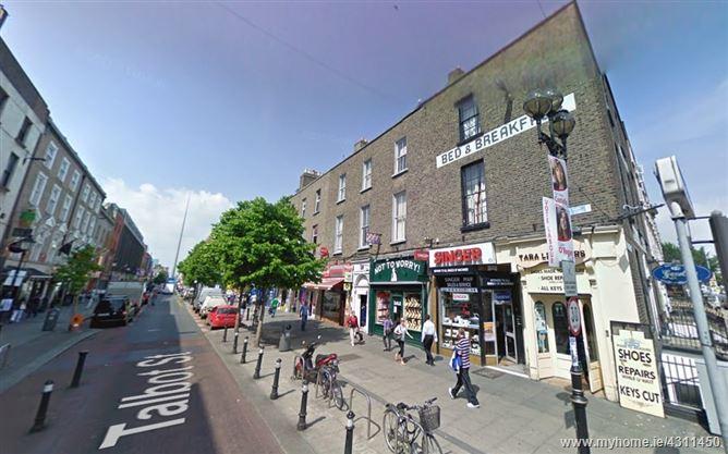Main image for Talbot Street, Dublin 1, Dublin