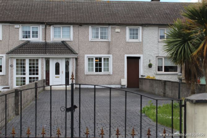 Main image for 26 Greencastle Crescent, Coolock, Dublin 17