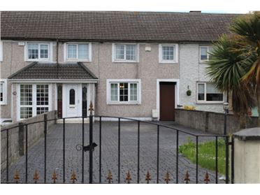 Photo of 26 Greencastle Crescent, Coolock, Dublin 17