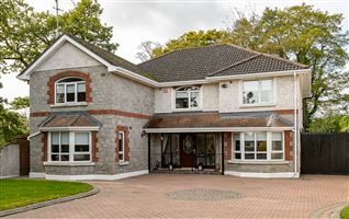 15 The Close Fox Lodge Woods, Ratoath, Meath