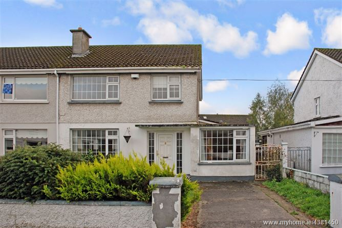 Main image for 28 Springdale, Tullow Road, Carlow Town, Co. Carlow