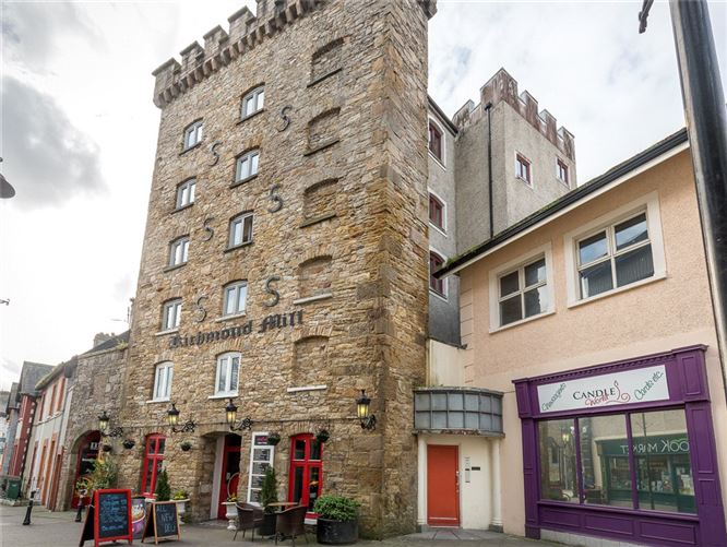 Main image for 03 Richmond Mill, Market Place, Clonmel, Co. Tipperary, E91 VW50