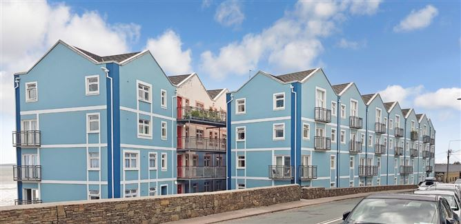 Image for Apartment 59, Strand Palace, Youghal, Co. Cork