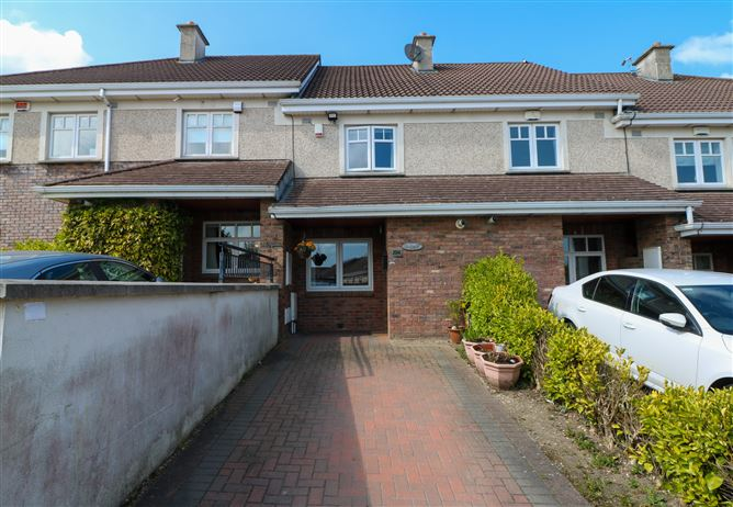Main image for 204 Charlesland Court , Greystones, Wicklow, A63 FW56