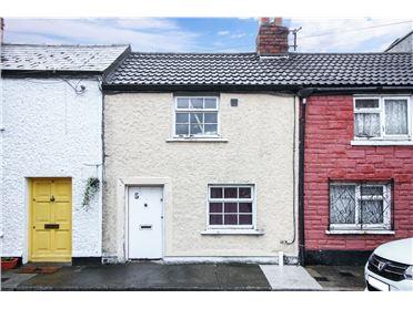 Image for 5 Thompson Cottages, Dublin 1, Dublin