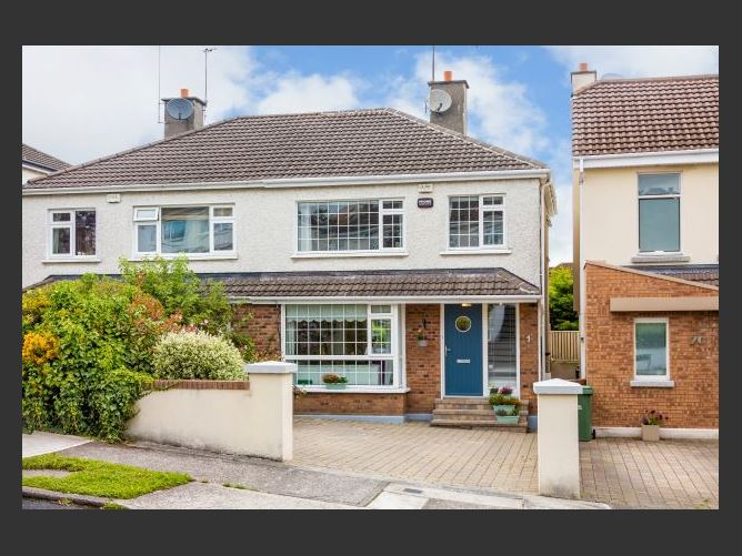 Main image for 1 Sycamore Close, The Park, Cabinteely, Dublin 18