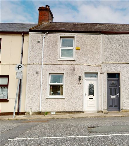 Main image for 39 Morrisson's Road, Co. Waterford, Waterford City, Waterford