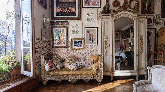 Main image for The Hall of Mirrors,Paris,Île-de-France,France
