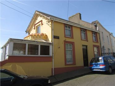 Buena Vista Cottage, 5 Mervue, Cobh, Cork