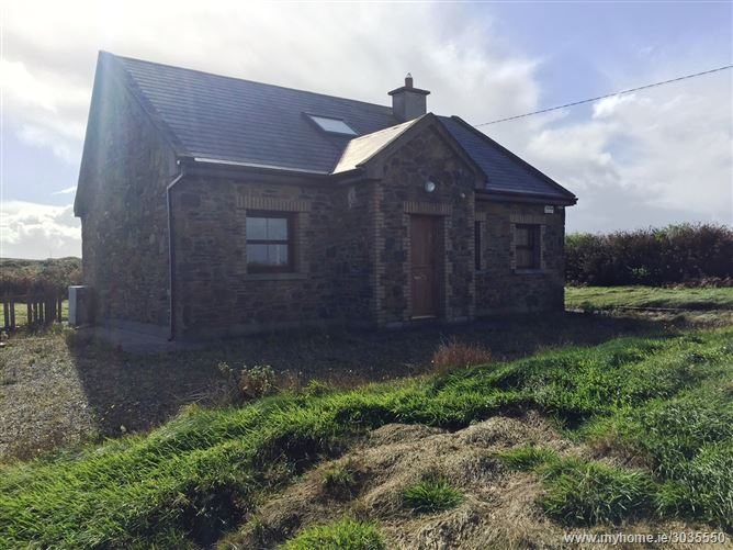 1 Bayview Cottages, Dreenagh, Ballyheigue, Kerry