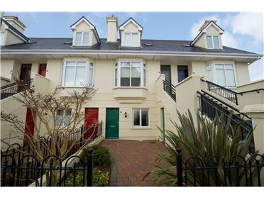 Photo of 127 Leslies Arch, Old Quarter, Ballincollig, Co Cork, P31 N289