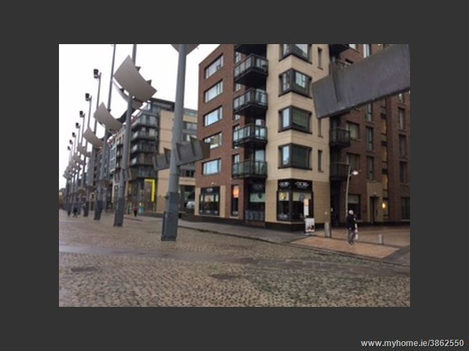 Photo of Apartment 116, Block A, Smithfield Market, North City Centre, Dublin 7