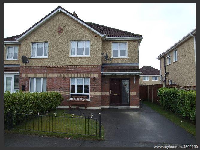 Photo of 15 Ruanbeg Drive, Ruanbeg Manor, Kildare Town, Kildare